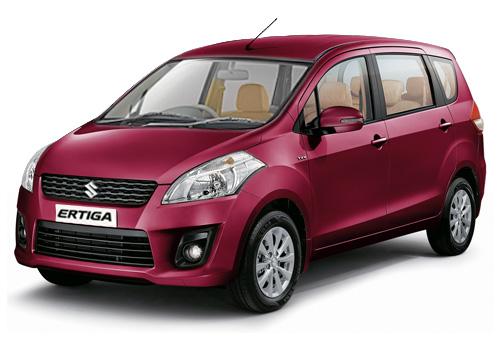 Harga Terbaru Suzuki Ertiga , Makassar Maret 2013